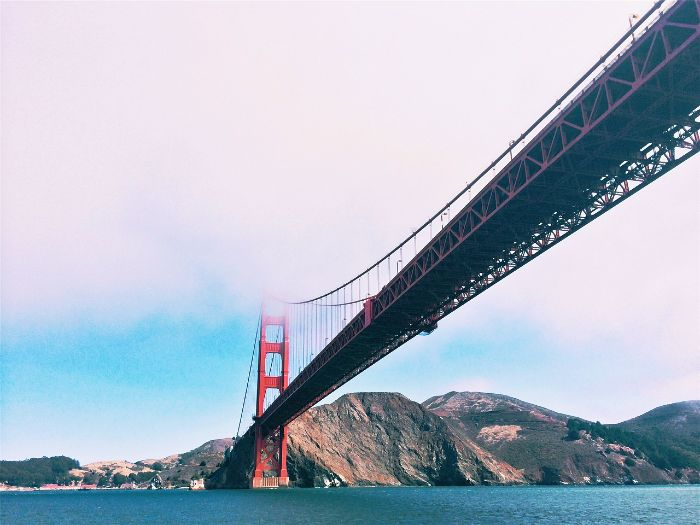Great Places to Visit in America in Your 20s: California Great beaches