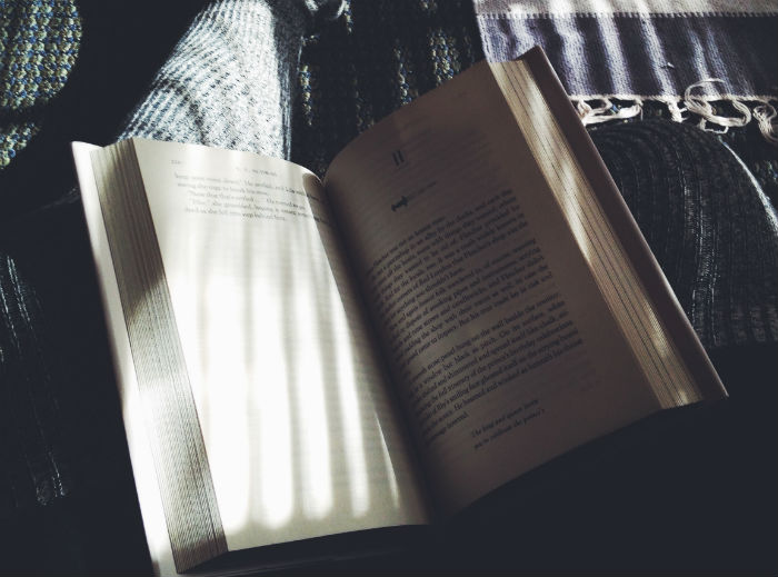 Read 5 inspirational books to reread them in your 30s